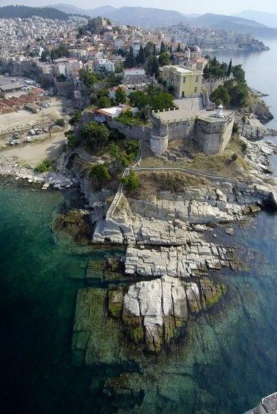 #Kavala, #Greece