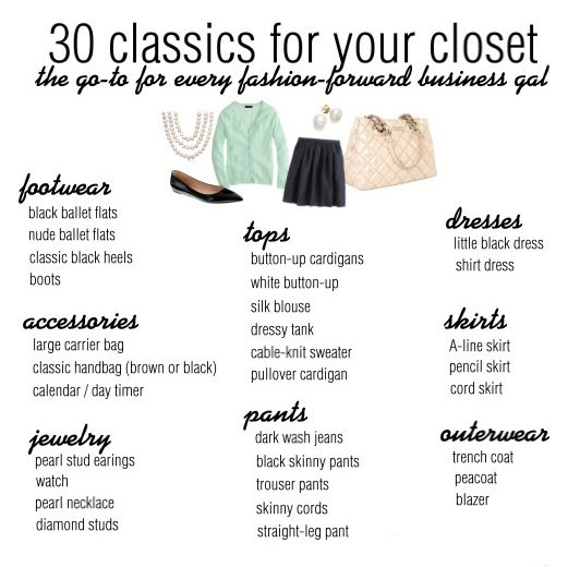 34 best Ready to Wear images on Pinterest Capsule wardrobe