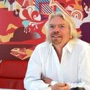 richardbranson  @richardbranson    Founder of Virgin Group: @virgin67    · http://www.virgin.com/richard-branson/