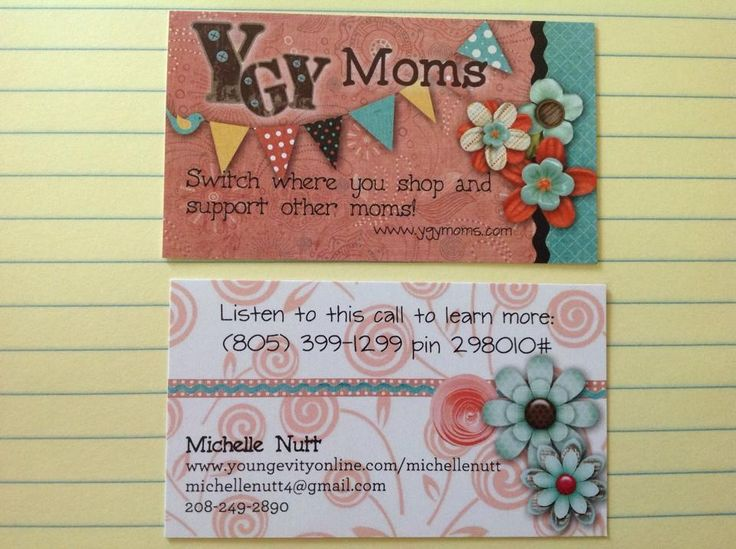 Switch where you shop and support other moms