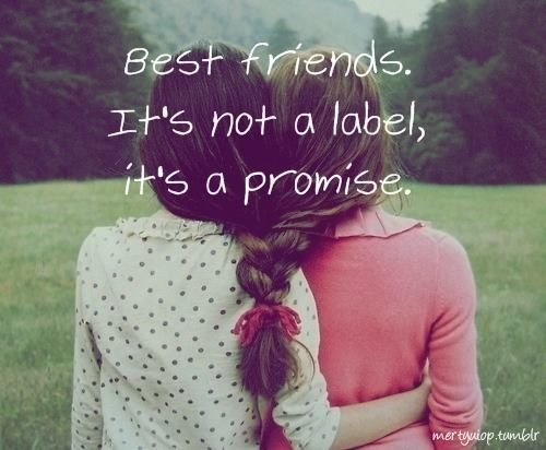1000+ Bff Quotes On Pinterest
