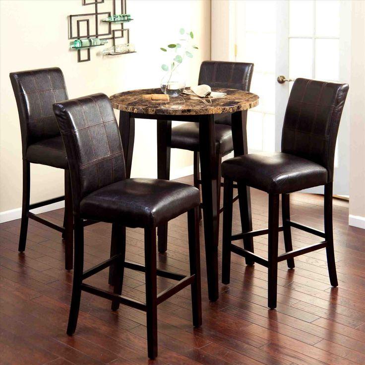 Small Kitchen Chairs: Best 25+ Small Round Kitchen Table Ideas On Pinterest