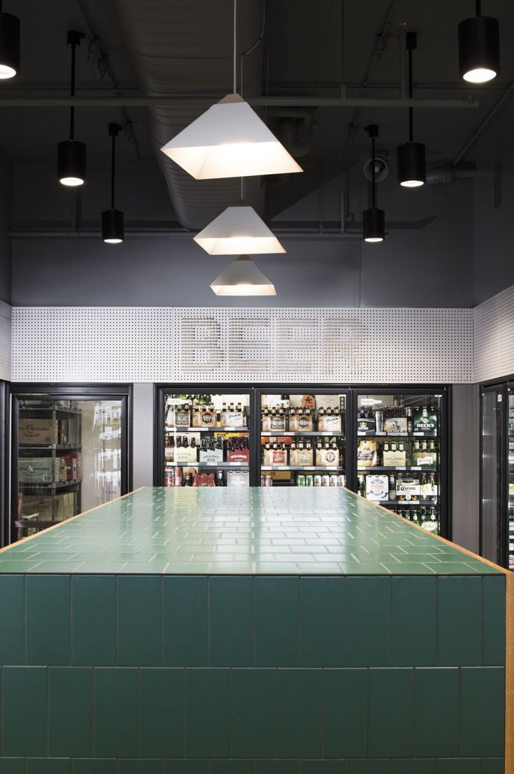 Prahran Grocer by We Are Huntly