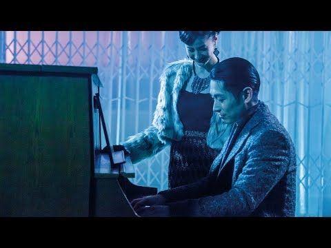 【動画】ディーン・フジオカ、即興のピアノ演奏シーン公開 映画「結婚」本編映像 - MANTANWEB(まんたんウェブ) - MANTAN