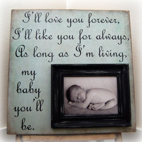 Love this...: Baby Shower Gift, Cute Ideas, Quote, Diy Baby Stuff For Boys, Favorite Book, Baby Pictures, Picture Frames, Children Books, Baby Gift Ideas For Boys