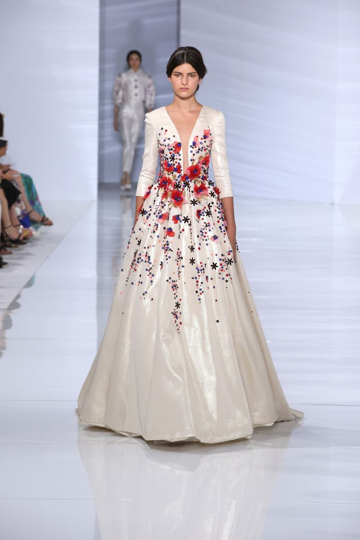 D fil georges hobeika couture automne hiver 2015 2016 for House design collection 2015