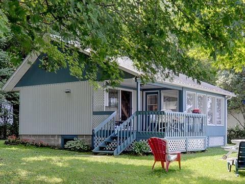 Maison à vendre à Sainte-Croix, Chaudière-Appalaches, 30, Côte des Bouleaux, 15309451 - Centris