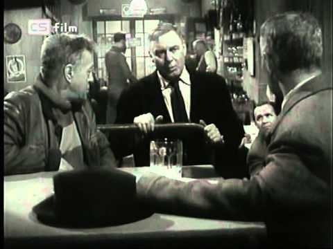 Kasaři - 1958 - český film