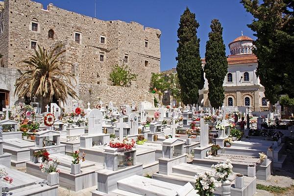 Samos-Pythagorion