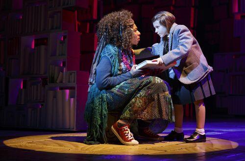 Matilda, el musical, Broadway, New York. #Matilda #musical #Broadway #Entradas Reserva tu entrada: http://www.weplann.com/nueva-york/tickets-matilda-musical-broadway