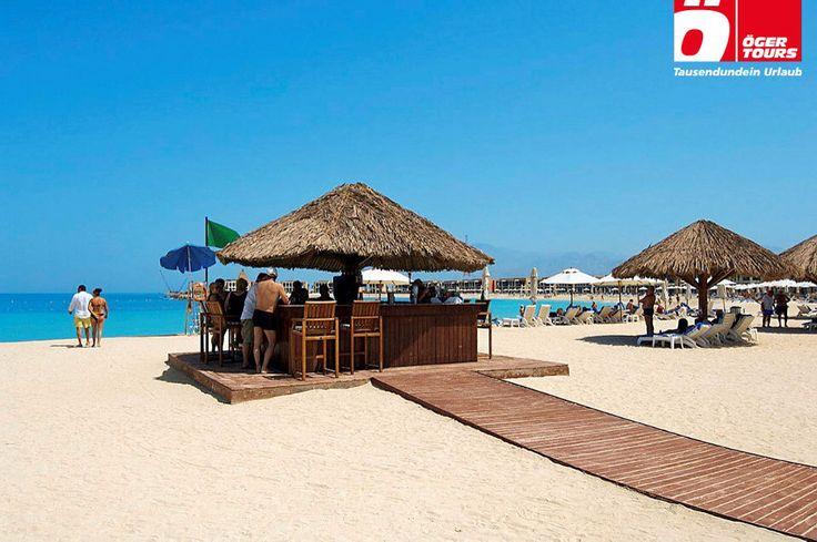 Hilton Beach Resort in Ras Al Khaimah, Vereinigte Arabische Emirate