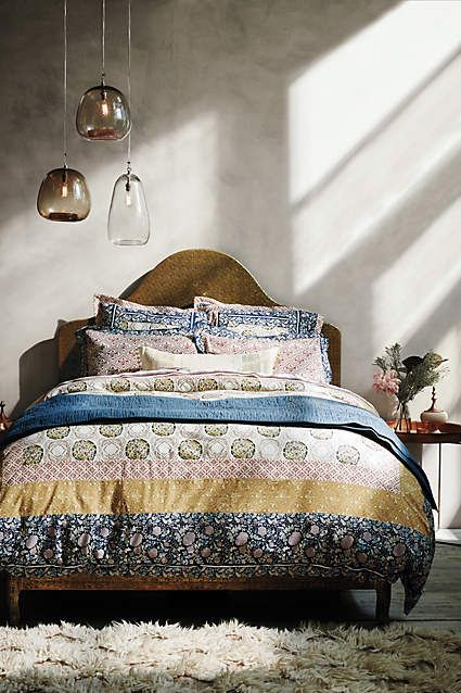 for Rialto loft Meguro Duvet - anthropologie.com