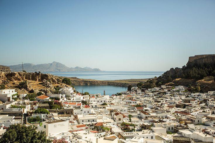 Rodas, Grecia