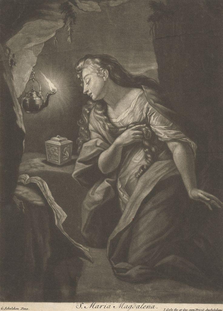 Gentileschi, Judith Slaying Holofernes