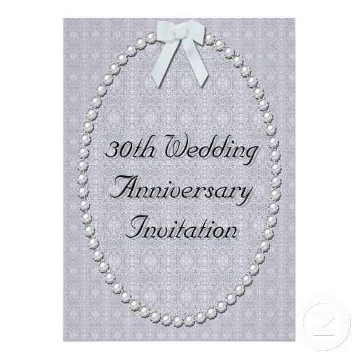 30 Wedding Anniversary Ideas: 25 Best Images About 30th Anniversary Ideas On Pinterest