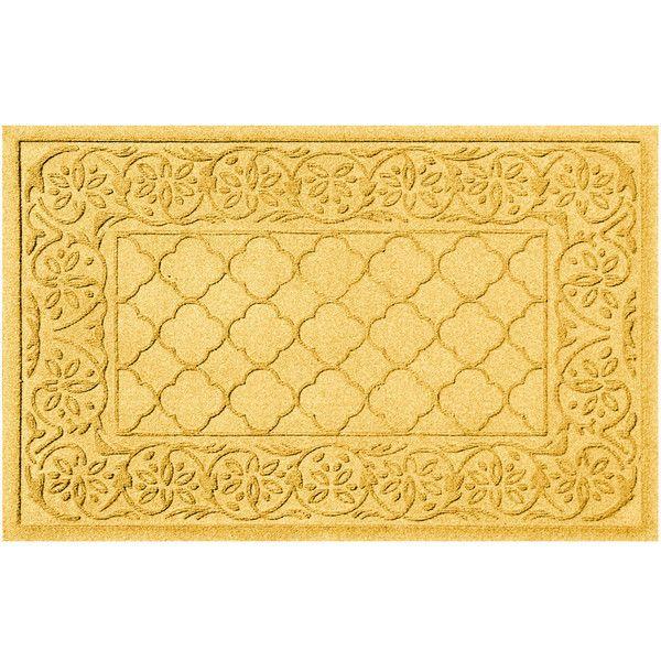 ... Outdoors, Outdoor Decor, Brt Yellow, Indoor/outdoor Doormat, Indoor  Outdoor Door Mats, Low Profile Mat, Indoor Outdoor Mats And Low ...
