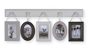Hanging Frame Set Of 5 by next