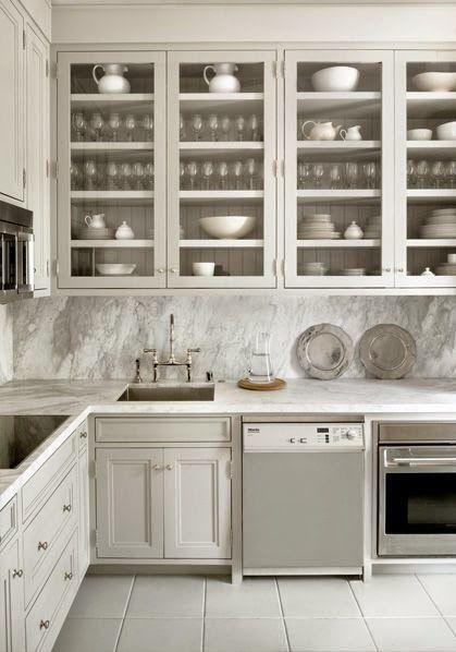 50 Favorites for Friday #166 \u2013 Kitchen Edition Farmhouse Kitchen - wellmann küchen qualität