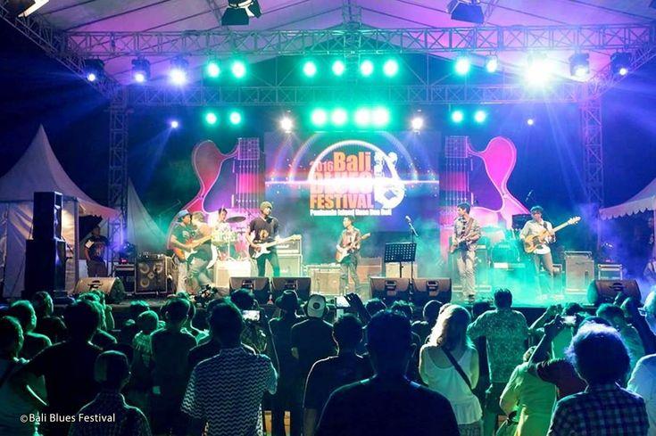 Bali Blues Festival, 26-27 May 2017, Peninsula Island, Nusa Dua
