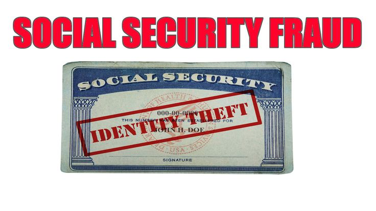 Social Security Fraud Attorney Las Vegas