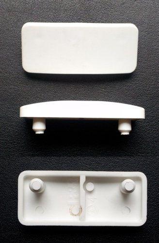 From 1.49 Cockspur Window Handle Wedges / Striker Plate - 3mm 4mm 5mm 6mm 8mm (6mm)
