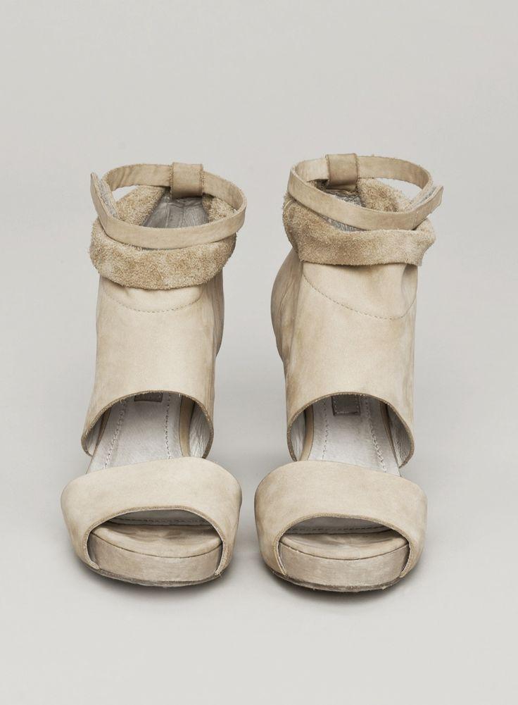 ...cream sandals #style #fashion #accessories