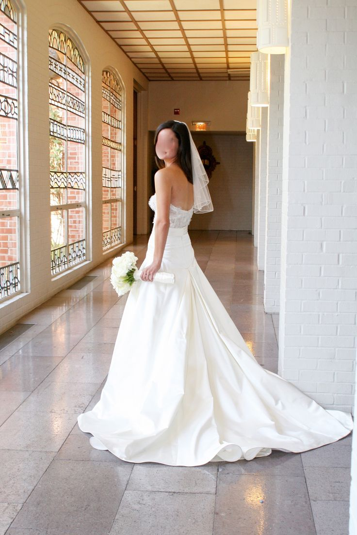 1000 images about wedding dresses for sale on pinterest for Wedding dresses used once