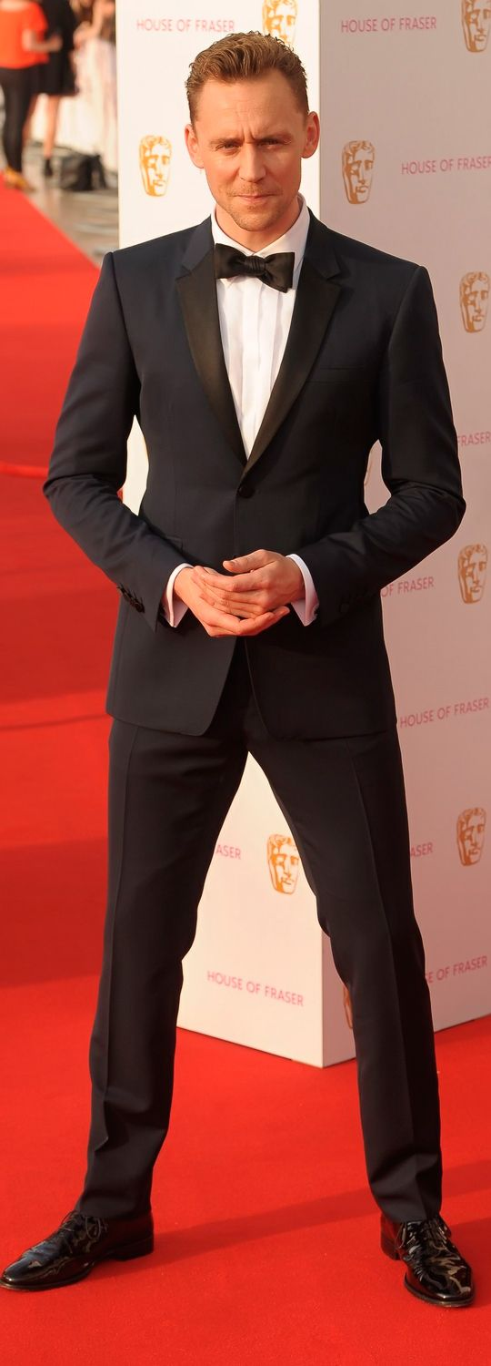 Tom Hiddleston at BAFTA TV Awards 2016. Source: http://tom-hiddleston.com/gallery/displayimage.php?album=616&pid=32239#top_display_media