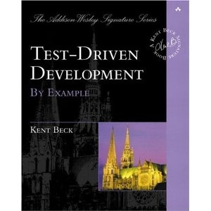 Quite simply, test-driven development is meant to eliminate fear in application development