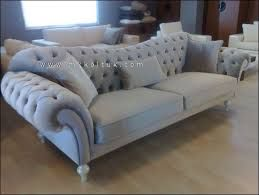Image result for grey chesterfield corner sofa