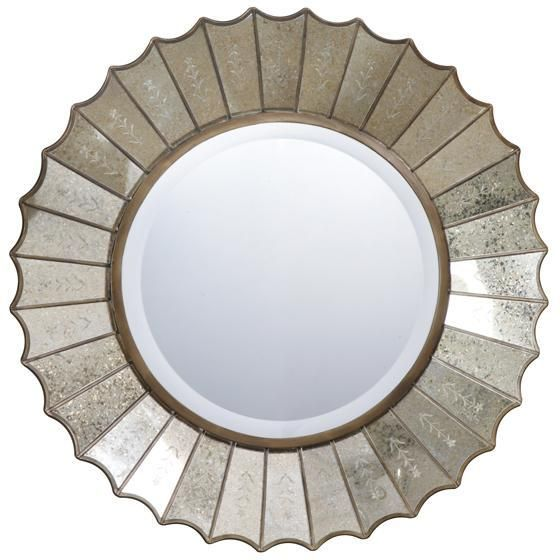 Amberly Mirror from Home  Decorators