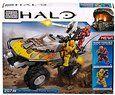Mega Bloks Halo Flood Invasion: Amazon.co.uk: Toys & Games