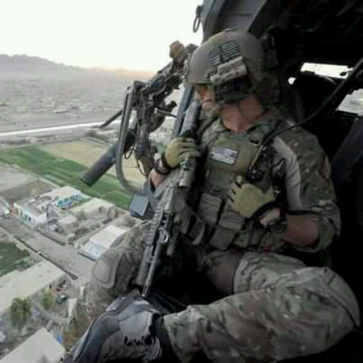 Inside Combat Rescue... | My Heart Goes Out...