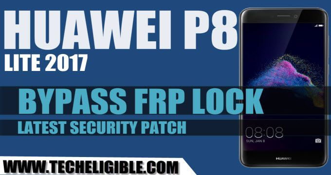 Bypass Google Account Huawei P8 Lite 2017 Huawei P9 Lite Huawei Security Patches Google Account