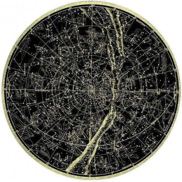 Celestial Maps and Antique Star Charts | Hubble Photo Prints ($20-50) - Svpply