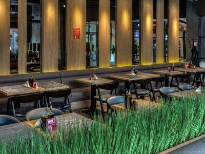 Sweden - SCAUNE HORECA - P&M furniture | Mobilier horeca la comanda si design de interior