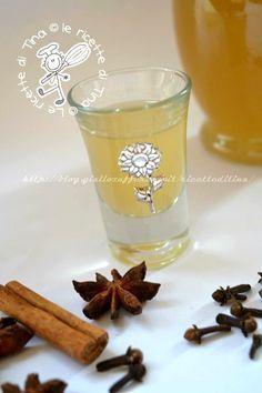 Ricetta liquore all anice