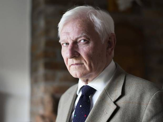 Harvey Proctor: Former Tory MP faces second police interview in relation to murder allegation -- Mr Proctor, evidently angered by the continuing insinuations against him and the need to attend a second police interview, has written a lengthy statement setting out his position, which he plans to read at a press conference