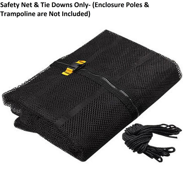 13ft. Trampoline Replacement Safety Net
