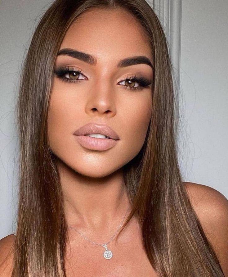 instagram: bratphobic 🍦 in 2020   Pretty makeup, Makeup
