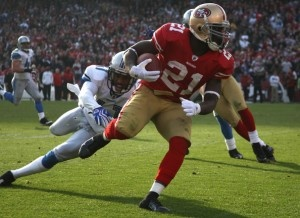 Fantasy Value of San Francisco 49ers Players