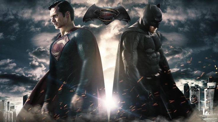 Batman v Superman: news, rumours & spoilers