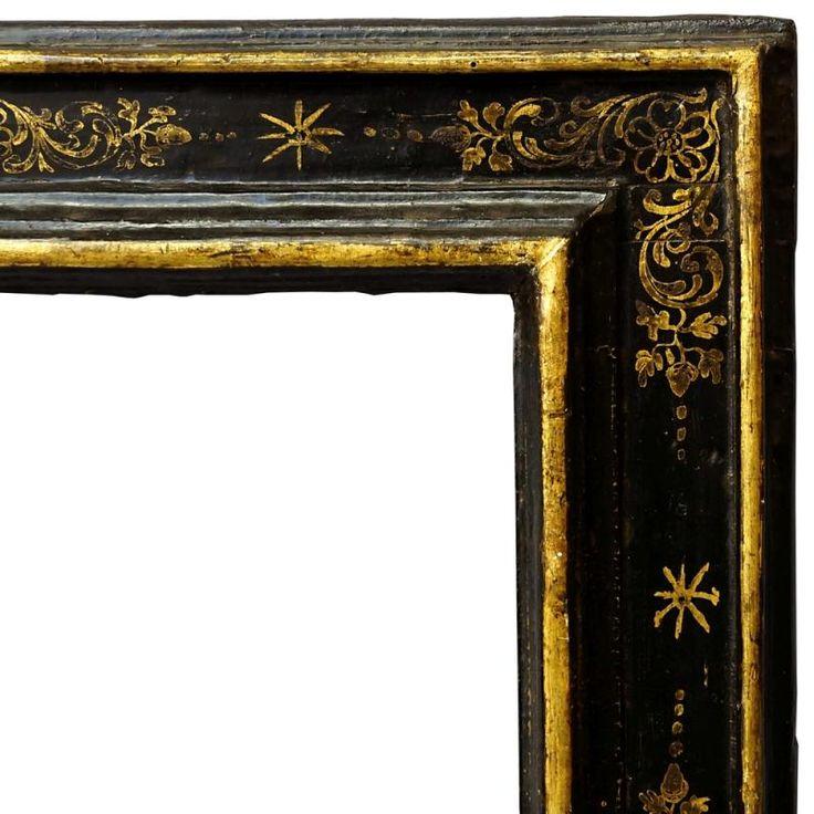 252 best Picture Frames images on Pinterest | Antique frames, Frames ...
