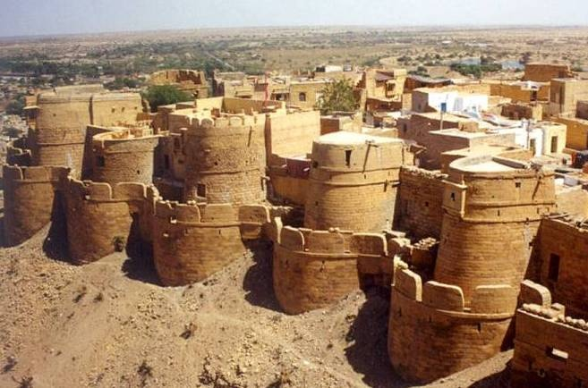 Get the experience of royal Rajasthan tour. If you want get the luxurious tour package of Rajasthan. You can apply online to book your tour for these royal cities of Rajasthan i.e. Jodhpur – Rohetgarh – Jodhpur - Bikaner – Jaisalmer – Jodhpur –Udaipur.