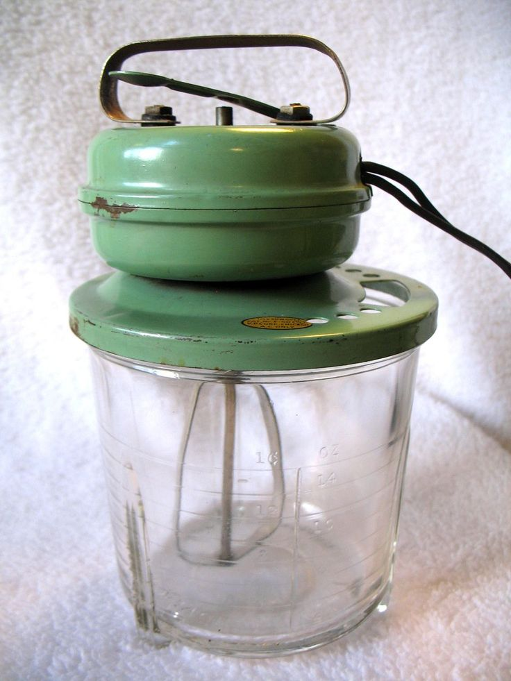 Electric Beater For Kitchenaid Mixer ~ Best images about antique mixers on pinterest vintage