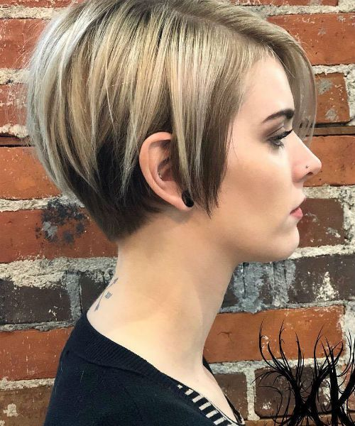 Absolutely Gorgeous Short Pixie Haircut Styles For Girls And Women To Try In 2020 Short Pixie Haircuts Pixie Haircut Styles Haircut Styles For Girls
