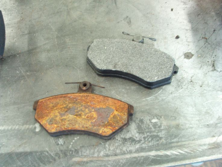 When to Change Brake Pads