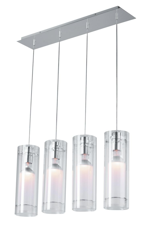 contemporary 4 helius lighting. Contemporary Bathroom Helius Lighting. Clear Cylindrical Et2 Multi Pendant Light Fixture Lighting 4 O