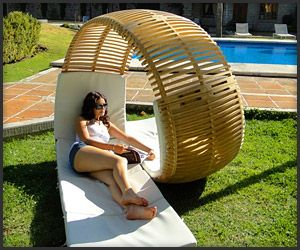 Loopita Bonita Lounge: Chai Lounges, Lounges Chairs, Sweet, Rollers Coasters, Outdoor, Furniture, Cool Chairs, Lawn Chairs, Design