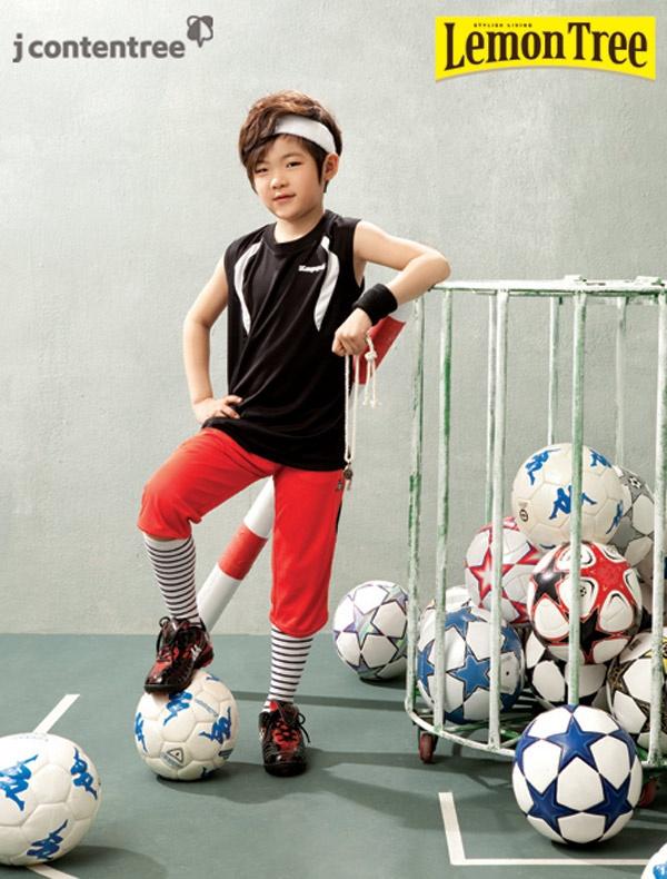 Sporty Joon